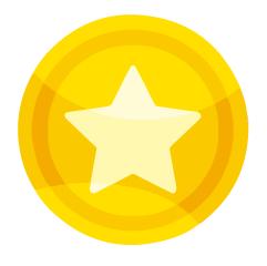 Estrella club Recordar