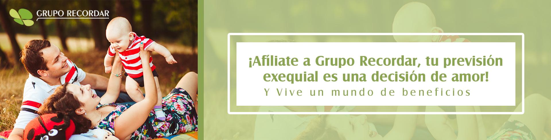 Grupo Recordar